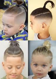 hair styles for ears that stick out 60 cute toddler boy haircuts your kids will love