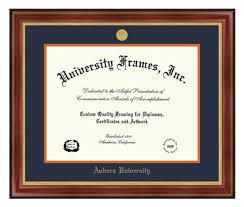 auburn diploma frame 2015 graduation gift guide