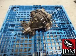 nissan 350z jdm parts 03 06 infiniti g35 nissan 350z rear differential jdm vq35de 38311