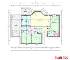 plan maison plain pied 4 chambres avec suite parentale plan maison plain pied 4 chambres avec suite parentale contemporaine