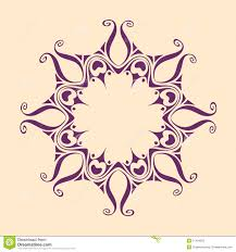 vector ornamental design stock photos image 21434603