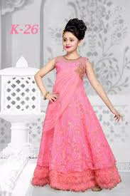 kids party wear dresses manufacturer from new delhi