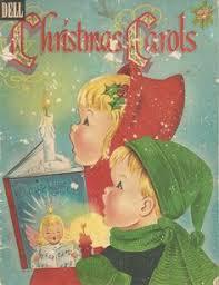 vintage ephemera mclellan s carols and gift