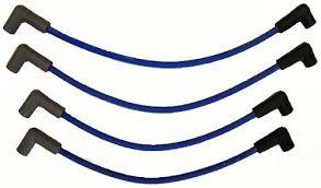 amazon com marine plug wire set for johnson evinrude 90 and 115