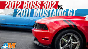 2011 mustang weight 2012 302 vs 2011 mustang gt drag race americanmuscle com