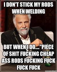 Welder Memes - best 25 welding memes ideas on pinterest welding funny tig