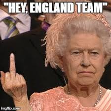 Queen Of England Meme - image tagged in queen imgflip