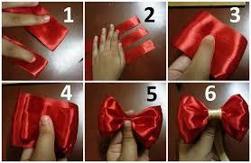 how to make hair bow diy hair bows 4 ribbons how to make a ribbon hair bow