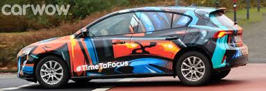 family car ford 2018 ford focus price specs release date carwow