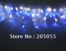 180 led 6m curtain lights led icicles lights ls with