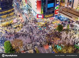 imagenes tokyo japon shibuya tokyo japón foto de stock sepavone 175084092