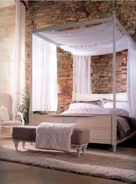 chambre lit baldaquin chambre mille et une nuit