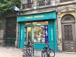 bureau tabac bordeaux pasantari journaux presse et magazines 69 rue notre dame 33000