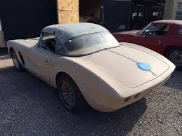 1961 corvette project for sale 1961 corvette project car for sale running corvetteforum