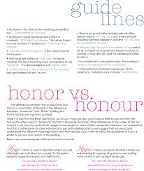 wedding invitation wording etiquette plumegiant