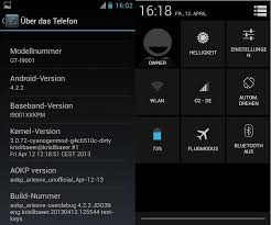 android 4 2 jelly bean android 4 2 2 jelly bean via aokp rom for galaxy s plus i9001