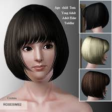 sims 3 african american hairstyles simshairstyles download free