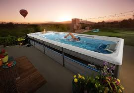 endless lap pool endless pool swim spas the endless features and benefits ce