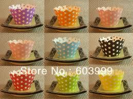 sweet treat cups wholesale 2018 wholesale 100 x 4 design princess party supplies party favors