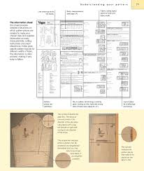 pattern layout on fabric how to use adapt and design sewing patterns