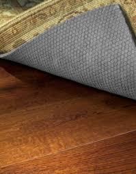 Rugs For Hardwood Floors Should I Use A Rug Pad On Hardwood Floor Rug Pad Corner