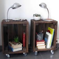 cinco hechos de mind numbing sobre muebles auxiliares ikea mesillas recicladas con ruedas y flexo tienda wink