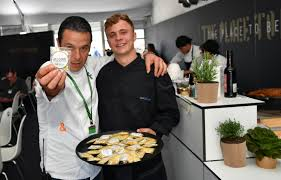 cuisine centrale le mans motogp the place to be