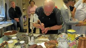 cours de cuisine la baule les cours de cuisine en mars avec l atelier du goût info la baule