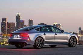audi s6 vs 2016 audi a6 vs 2016 audi a7 what s the difference autotrader