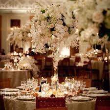 Wholesale Wedding Vases Tall 171 Best Centerpiece Trumpet Vase Images On Pinterest