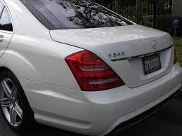 2013 mercedes benz s550 super clean one owner city california auto