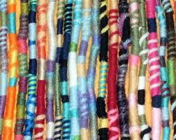 hippie hair wraps make your own hippie hair wraps kit mail order pattern