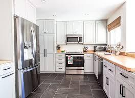 diy kitchen cabinet handles 6 modern black cabinet pulls list in progress