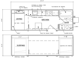 198 best tiny house floor plans images on container