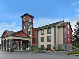Bargain Structures In Stock Pine Creek Structures Holiday Inn Express Vancouver North Salmon Creek Hotel By Ihg