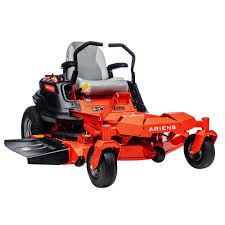 ariens zero turn mowers riding lawn mowers the home depot