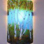 Art Glass Sconces Wall Art Design Lovely Art Glass Wall Sconces Art Glass Wall