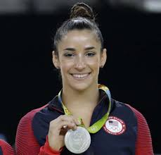 olympic gymnast aly raisman i was abused by doctor sfgate