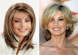 best hairstyle for 50 year medium hairstyle for 50 year old woman medium length hairstyles