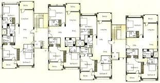 floor plans for units apartment building plans floor plan apartment building plans 6 units
