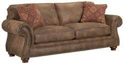 Nailhead Sleeper Sofa Living Room Sleeper Sofas