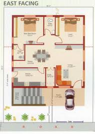 West Facing House Vastu Floor Plans Overview Seetharampuram Near Bhel Hyderabad Residential