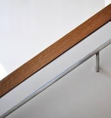 Contemporary Handrail Brackets Modern Handrail Detail Life Of An Architect