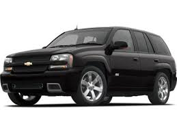 chevrolet trailblazer 2008 2008 chevrolet trailblazer reviews ratings prices consumer reports