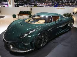 koenigsegg malaysia these 40 cars prove geneva is the best auto show in the world