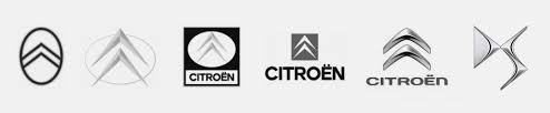 logo citroen citroen ds on behance