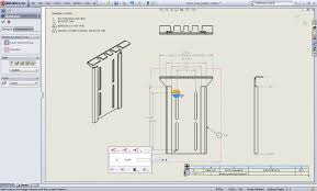 drawing and detailing with solidworks 2010 the sugarless