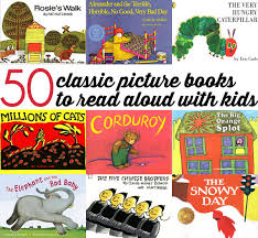 Bad Day Go Away A Book For Children 50 Classic Picture Books To Read With