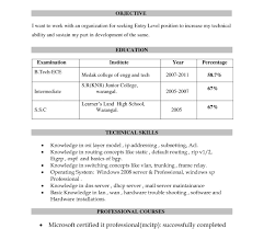 resume formats for engineers resume format for freshers software engineers free pdf in