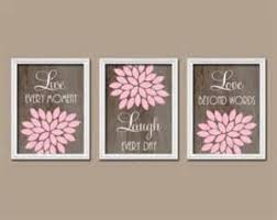 pink and brown bathroom ideas chocolate brown and pink bathroom decor tsc